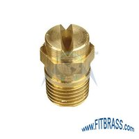 Brass Vein Spray Nozzle