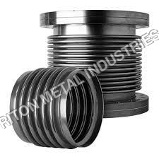 Hastelloy Expansion Joint