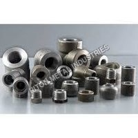 Hastelloy Coated Fittings