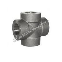 Inconel Cross Fittings