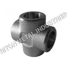 Monel Cross Fittings