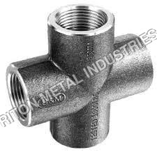 Inconel 4way Fittings