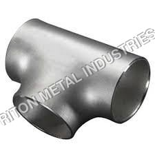 Inconel Outlet Tee