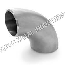 Inconel Elbow Reducing