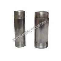 Inconel Barrel Nipples