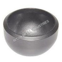 Carbon steel Buttweld Cap