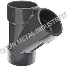 Carbon steel Buttweld Wye Reducing