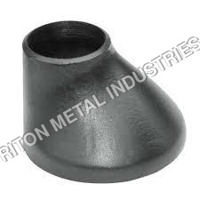 Carbon steel Buttweld Eccentric Reducer