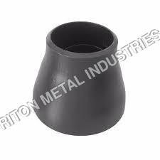 Carbon steel Buttweld Concentric Reducer