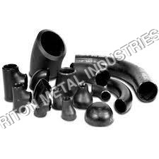 Carbon steel Buttweld Elbow Fittings