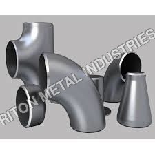 Carbon steel Buttweld Coated Fittings