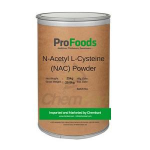 N-Acetyl-L-Cysteine Powder