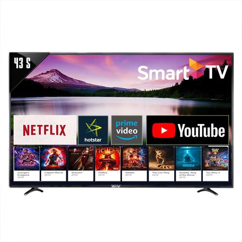 43 Inch LED TV ( Smart )