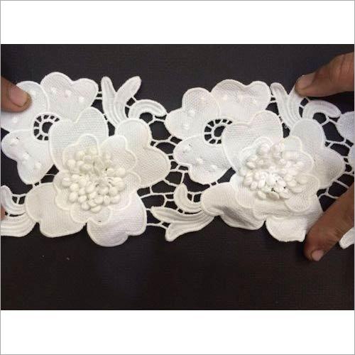 Cotton Fancy Lace