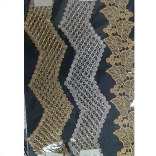 Dupatta Cotton Lace