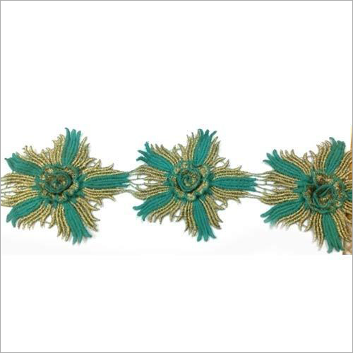 Crochet Decor Table Lace