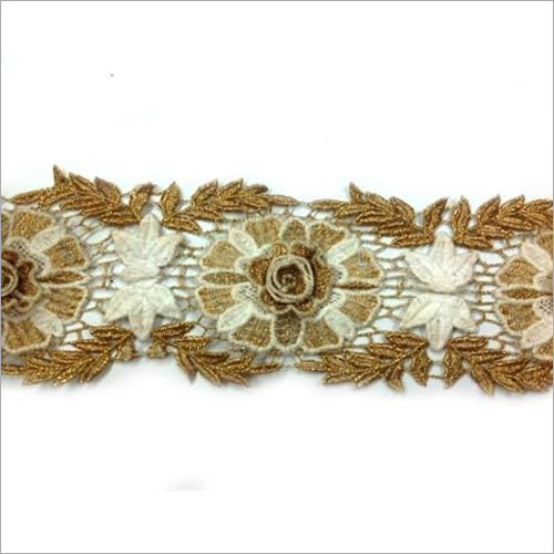 Garment Crochet Lace