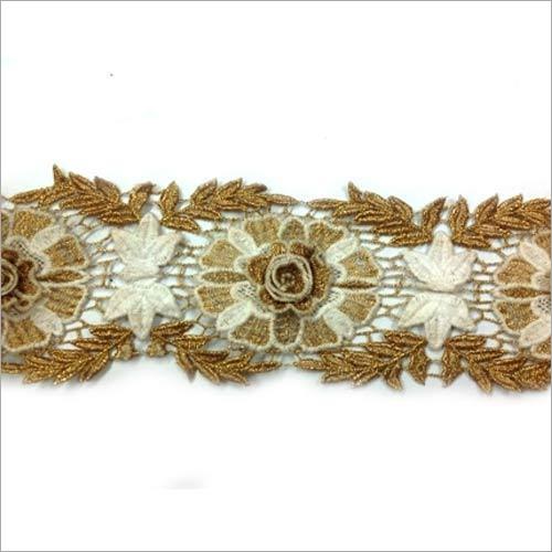 Garment Crochet Lace