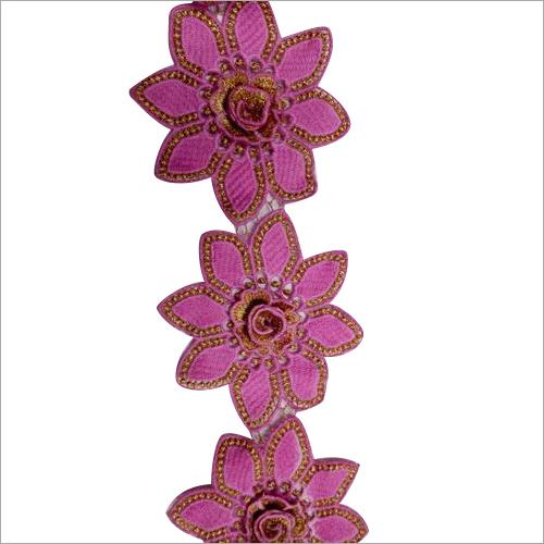 Flower Crochet Lace