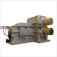 Industrial Machine Gearbox