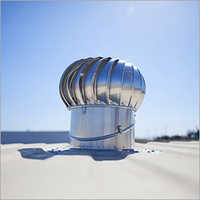 Wind Roof Air Ventilator