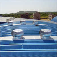 Automobile Industry Roof Ventilator