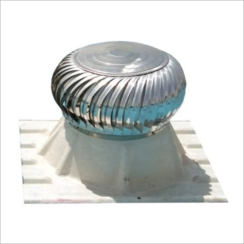 Industrial Aluminum Air Ventilator
