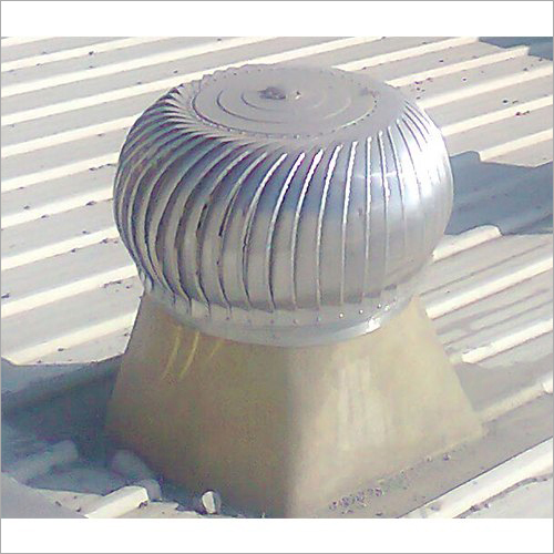 SS Energy Saver Air Ventilator
