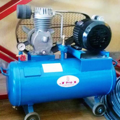 0.5HP 35 Lit Air Compressor