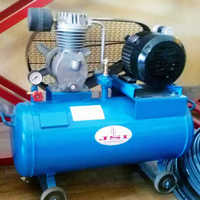 0.5HP 35 Lit Air Compressor
