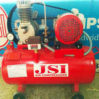 1HP 70 Lit Air Compressor