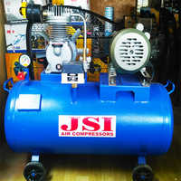 1HP 110 Lit Air Compressor