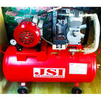 1HP 110 Lit Elgi Model Air Compressor