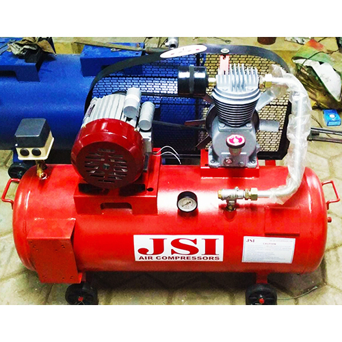 1.5HP 135 Lit Elgi Model Air Compressor