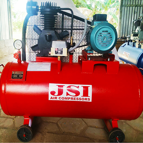 1.5HP 135 Lit Air Compressor