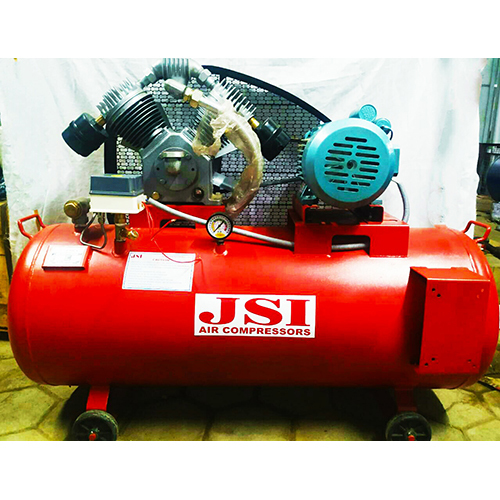 2HP 200 Lit Elgi Model Air Compressor