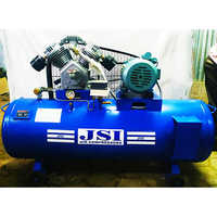 2HP 220 Lit Elgi Model Air Compressor