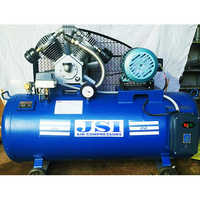 3HP 200 Lit Elgi Model Air Compressor
