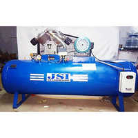 3HP 300 Lit Elgi Model Air Compressor