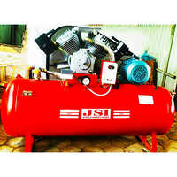 10HP 500 Lit Elgi Model Air Compressor