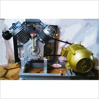 5HP Borewell Compressor