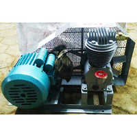 1HP Borewell Compressor