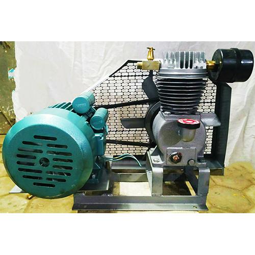1.5HP Borewell Compressor