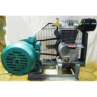 1.5HP Borewell Compressor