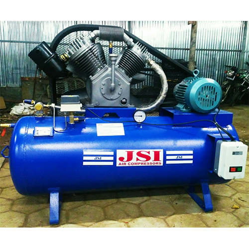 5HP 250 Lit Air Compressor