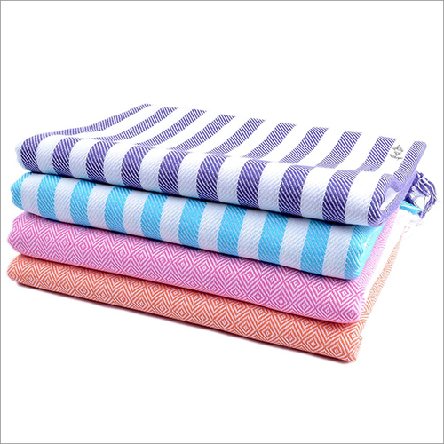 Multi Color Towel