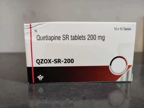 Quetiapine Tablets