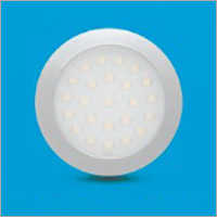 LED Warm White Panel Light