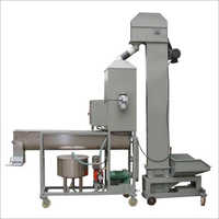 Fully Automatic Seed Treater