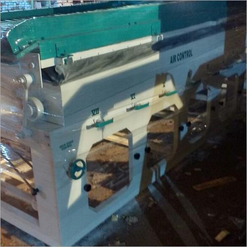 Semi Automatic Gravity Separator Machine